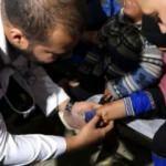 Barış Pınarı Harekatı bölgesinde sağlık taraması