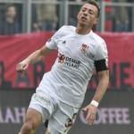 Sivasspor'da Hakan Arslan'ın şampiyonluk iddiası