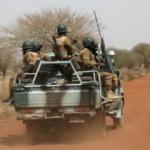 Burkina Faso'da askerlere pusu: 11 ölü