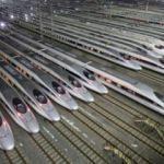 Çin çıldırdı:  384 milyar dolarlık harcama