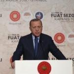 Cumhurbaşkanı Erdoğan'dan CHP'ye: Siz zaten iktidar olamazsınız