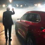 Cumhurbaşkanı Erdoğan'ın yerli otomobil paylaşımı sosyal medyayı salladı! Takipçi sayısında artış...