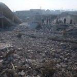 Esed ihlallere devam ediyor: 35 yerleşim birimini ele geçirdi