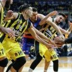 EuroLeague'den Fenerbahçe açıklaması! Bir hata daha...