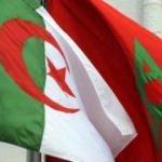 Fas Cezayir'e 'elini uzatıyor'