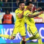 Fenerbahçe'den deplasmanda kritik galibiyet!