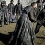 Game of Thrones dizisinde dublörlük yapan Andrew Dunbar hayatını kaybetti