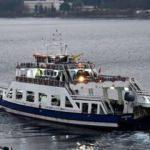 Gökçeada-Kabatepe feribot seferleri iptal