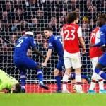 Haftanın dev maçında kazanan Chelsea!
