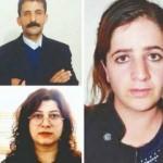 HDP'li başkanlar teröristleri işe alıp, köydeki çocukları dağa gönderdiler