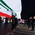 Irak'ta kaçırılan 56 göstericinin akıbeti bilinmiyor