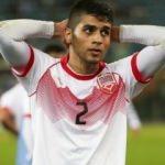 Irkçılık yapan futbolcuya dev ceza!