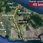 Kanal İstanbul için dikkat çeken karar: Projeden çıkartıldı