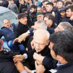 Kılıçdaroğlu'na saldırı olayında yeni gelişme