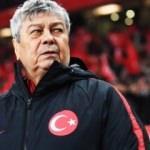 Beşiktaş'tan açıklama! Mircea Lucescu...