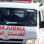 Mısır'da katliam gibi kaza: 18 işçi öldü