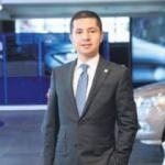 Otomobil yeniden yatırım aracı