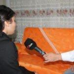 PKK'dan kaçıp teslim olan Mekiye Kaya konuştu