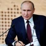 Putin, yeni anayasa referandum tarihini onayladı