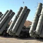 Orta Doğu'da yeni hamleler! Gerilim tırmanırken kritik S-400 çıkışı