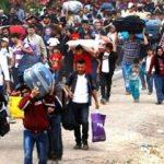 Savunma Bakanlığı duyurdu: 580 bini aşkın Suriyeli geri döndü