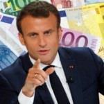 Macron'dan sürpriz hamle! Kararı tepki çekti