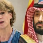 Suudi Arabistan'a yüklendi! Prens Selman'a kadar uzanan emir komuta zinciri...