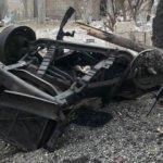 Terör örgütü PKK/YPG, bomba yüklü araçla saldırdı