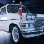 İlk yerli otomobil fikri Necmettin Erbakan'dan