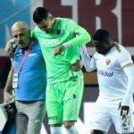 Trabzonspor'dan Uğurcan Çakır açıklaması