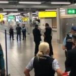Türkiye'den sınır dışı edilen YTS Hollanda'da gözaltına alındı