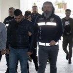 Yunanistan'a kaçmaya çalışan 5 FETÖ'cü yakalandı
