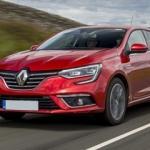 2020 Renault Megane fiyatı ve özellikleri: İşte yeni Megane fiyat listesi