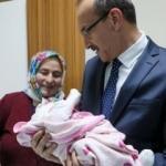 2020'nin ilk bebeğinde Ordu'da katledilen Ceren Özdemir ayrıntısı