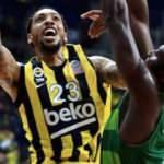 Fenerbahçe Beko son anlarda kazandı!