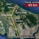 Bakan Turhan'dan Kanal İstanbul açıklaması!