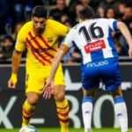 Barcelona derbide puan kaybetti