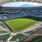 Başkan Alinur Aktaş'tan 'stadyum' açıklaması