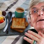 Canan Karatay'dan diyete uygun kahvaltı tarifleri! Doğru kahvaltı ile kilo verme yöntemi