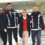 Cezaevinden kaçıp 2 kişiyi daha öldüren şahıs yakalandı