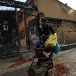 Esed rejimi bir okulu vurdu: Çok sayıda ölü var