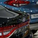 Hyundai ve Kia'nın satışları 7 yılın en düşük seviyesinde!
