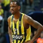 James Nunnally Fenerbahçe Beko'da
