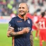 Kudryashov yeniden Süper Lig'de!
