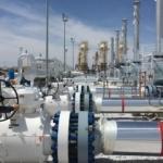 Midyat'ta doğal gaz sevinci