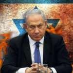 Netanyahu'nun dili sürçtü! Nükleer güce dönüşüyoruz