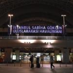 Sabiha Gökçen Havalimanı'nda yıllık uçuş rekoru kırıldı