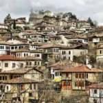 Safranbolu'da bu yıl hedef 1,5 milyon turist