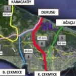 Son dakika haberi: Kanal İstanbul'un güzergahı nasıl belirlendi?