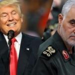 Kasım Süleymani'nin öldürülmesi emrini veren Trump'tan peş peşe açıklamalar